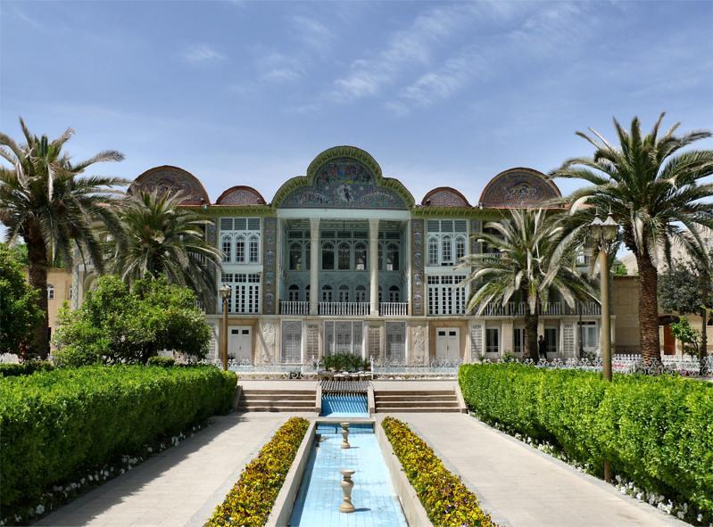 Jardines persas