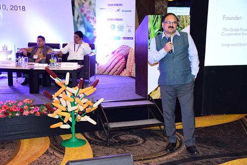 13th Asian Maize Conference | B.M. Prasanna leads a ...