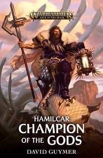 «Чемпион Богов»   Champion of the Gods