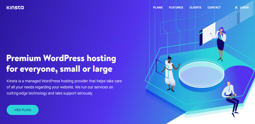 Top 10 Best WordPress Hosting Companies to Consider for 2019 1