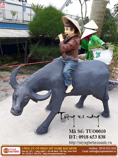 Tuong xi mang mynghehaiminh TUO0010d