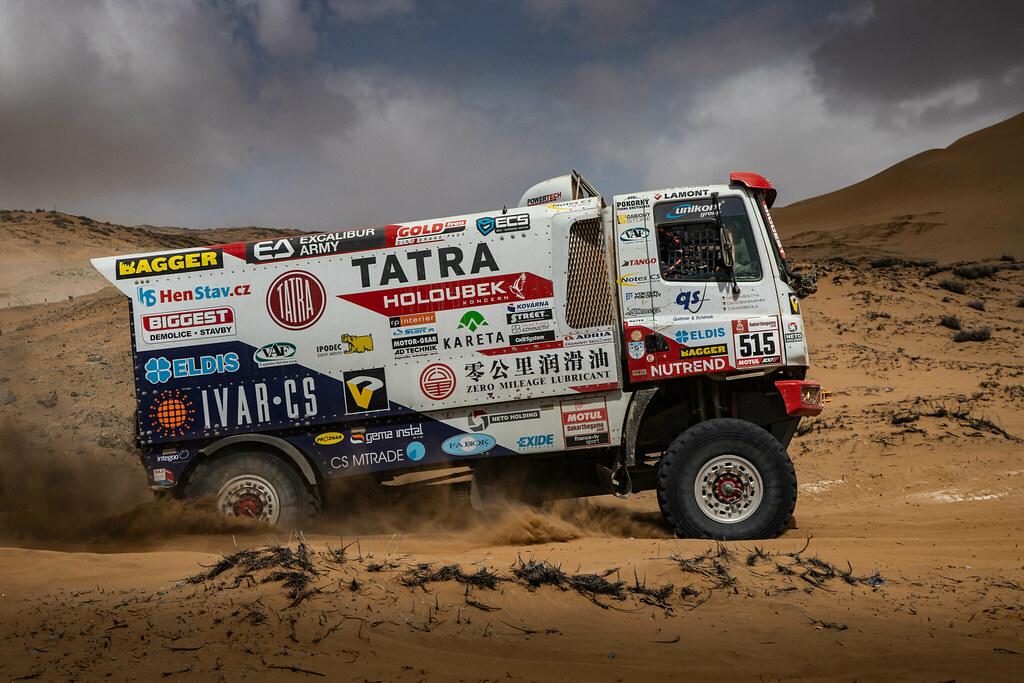 20190111 Dakar Buggyra Mp 0591 Buggyra Racing Flickr