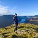Borrowdale Walks via Fleetwith Pike Fell, Lake District - 8K Flexwarm