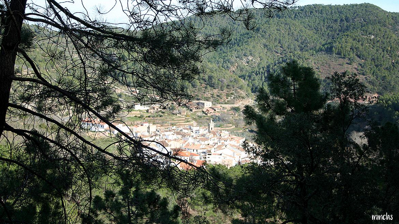 Aín, un pueblo de montaña con mucho encanto