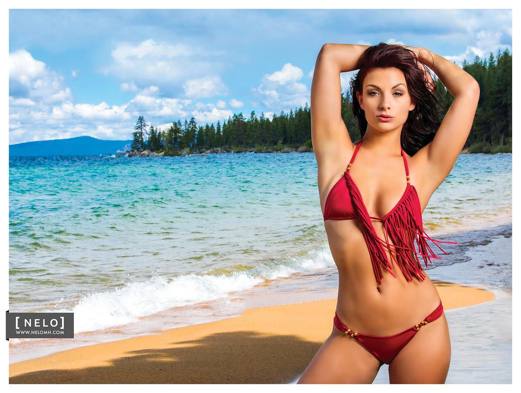 Anastacia McPherson Nude Photos 95