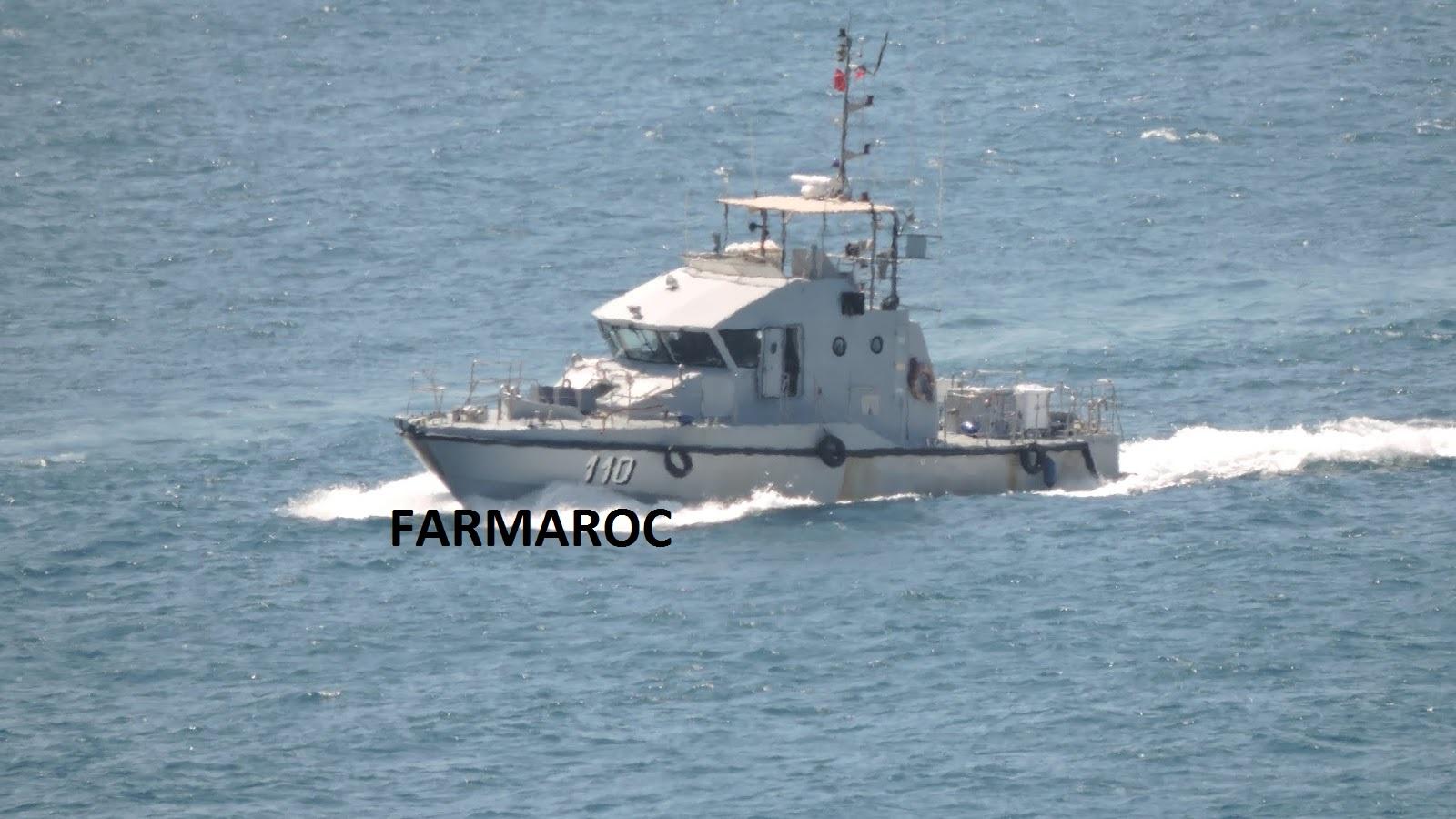 Moroccan Law Enforcement & Cost Guard Fleet / Vedettes de Surveillance et les Gardes des Côtes - Page 6 39715324763_1f1ac6ab5b_o
