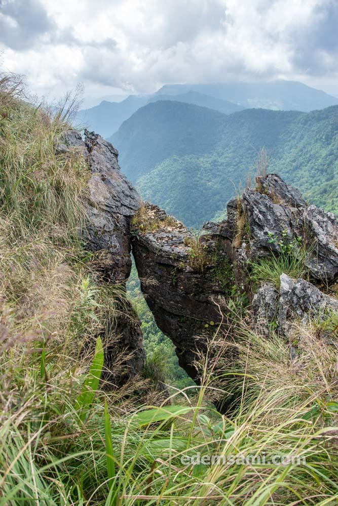 Пхучифа Таиланд горы