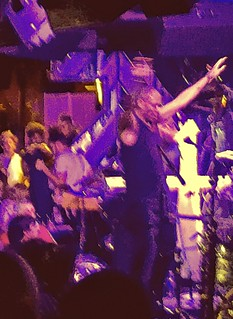 Yasiin Bey at the Blue Note | by milagroswaid