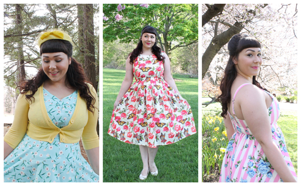 soubrette brunette blog
