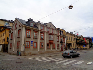 Central Norrköping 23 - Gamla Torget | by worldtravelimages.net