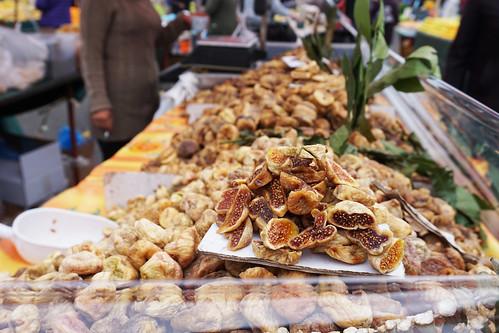 Dolac market figs
