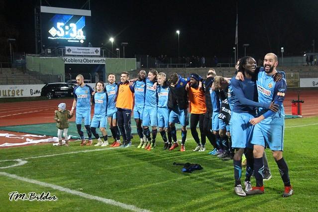 Pokal: TuS Koblenz - Eintracht Trier 5:3 n. E.  32013982988_cfb45db865_z