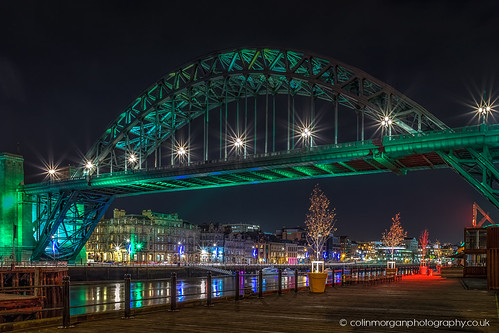 Tyne Bridge and By the River Brew Co.-9319 | by Splendid What