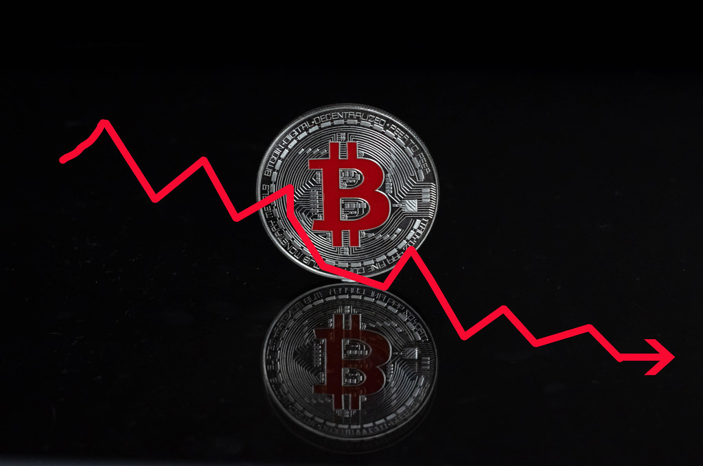 cryptocurrency market crash