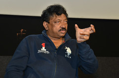 RamGopal Varma Latest Stills