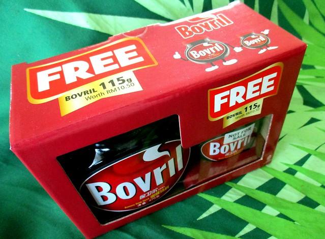 Bovril special offer