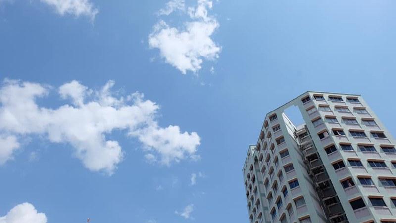 Building Singapore