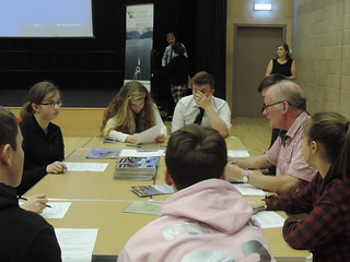 S3 Careers in Tourism Day | by Gairloch High