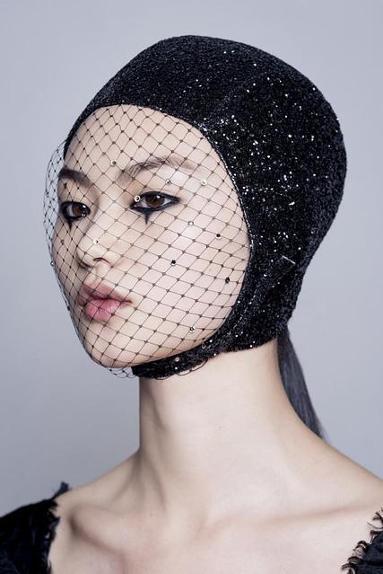 Maquillaje DIor SS19 alta costura