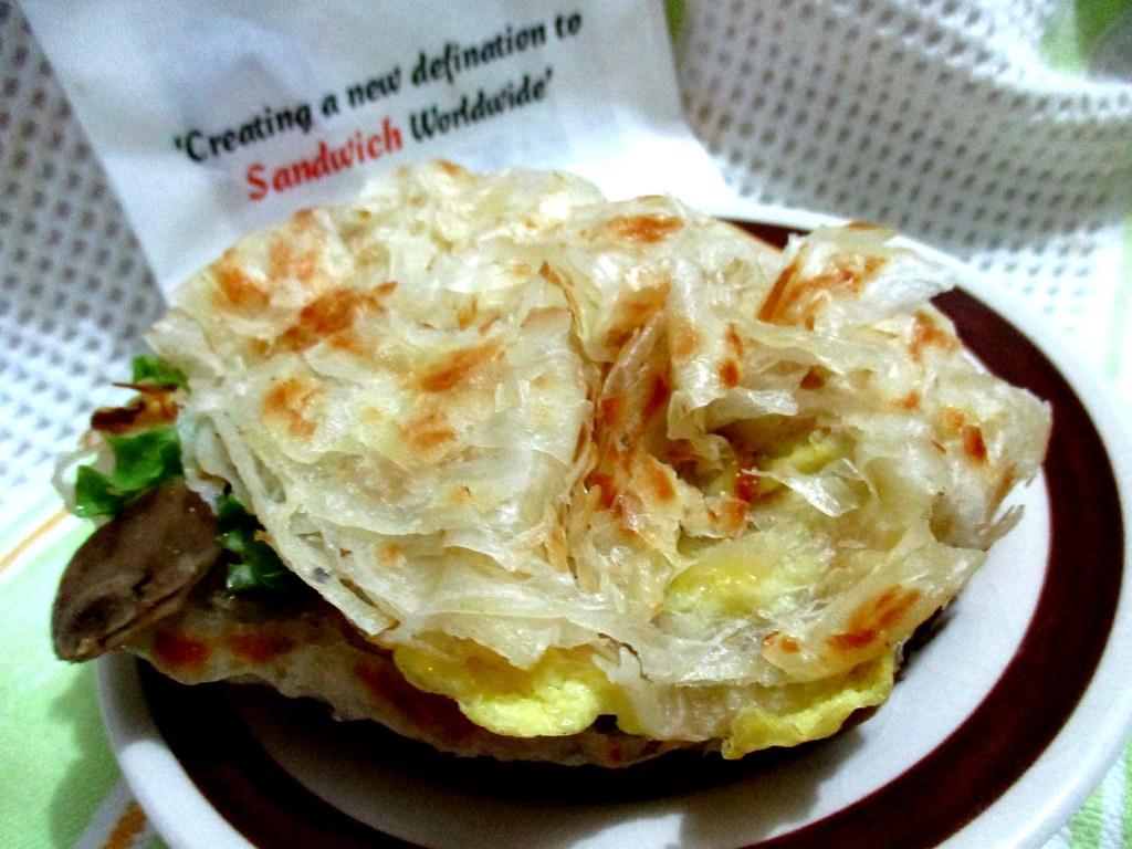 Liang sandwich 1