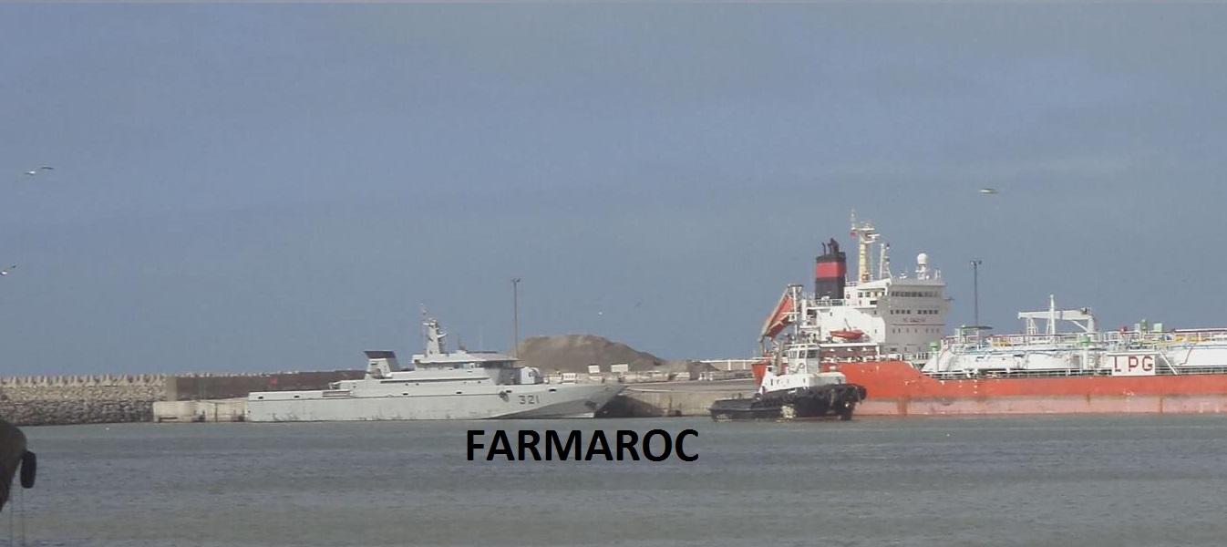 Royal Moroccan Navy Patrol Boats / Patrouilleurs de la Marine Marocaine - Page 13 46842895702_9e993b1455_o