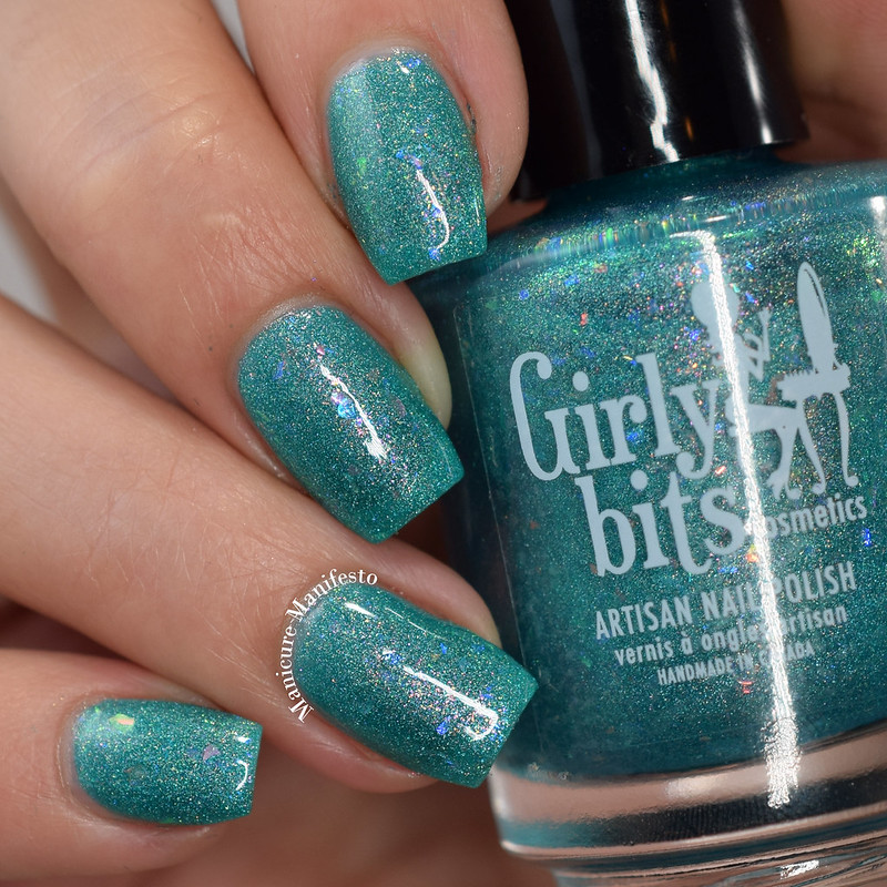 Girly Bits Fantasy Forest review
