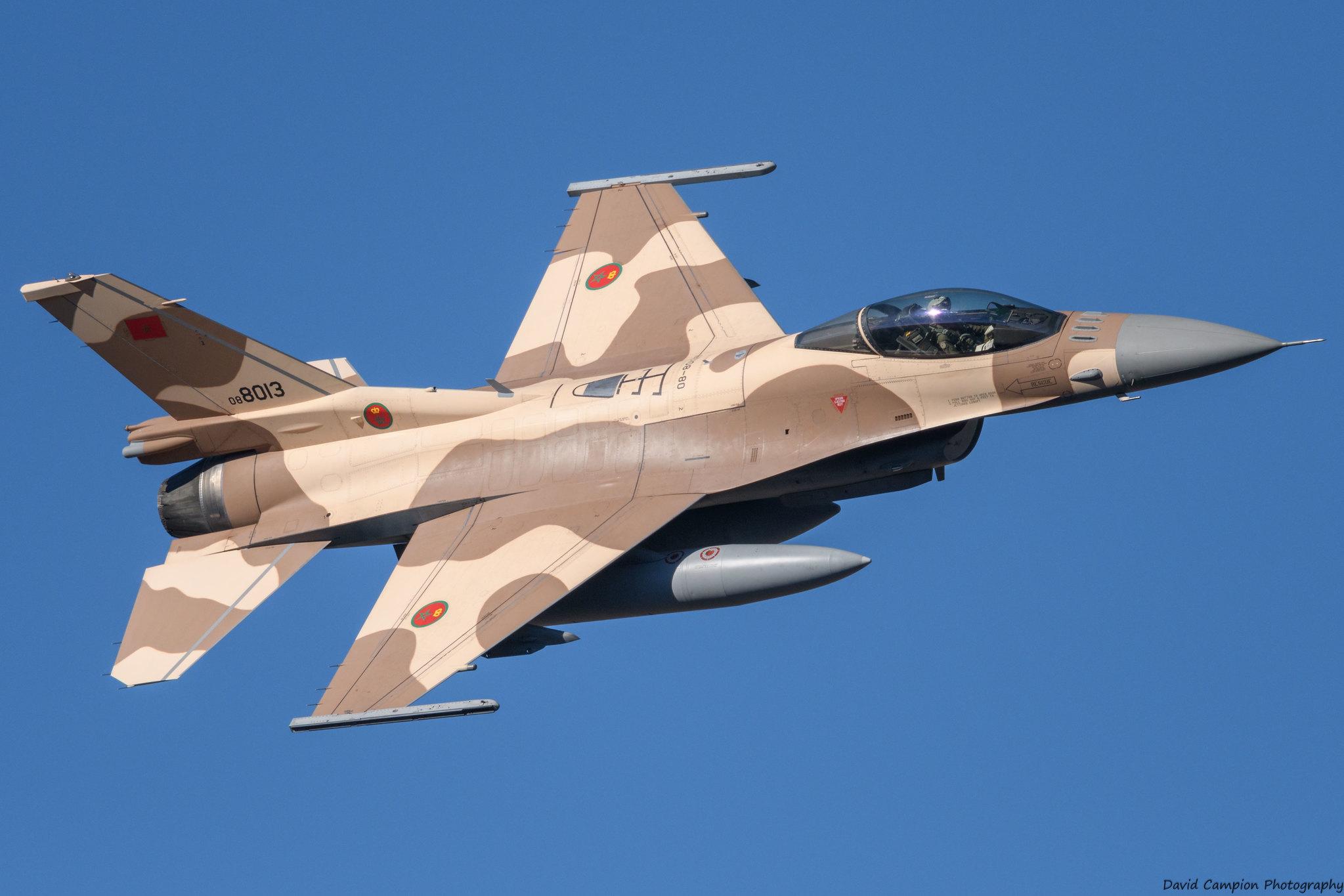 Photos RMAF F-16 C/D Block 52+ - Page 12 39843402413_83ee8a7da6_k