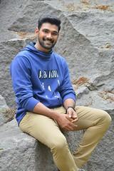 Bellamkonda Sai Sreenivas Latest Stills