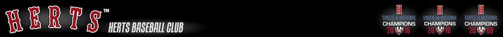 Herts Baseball Club