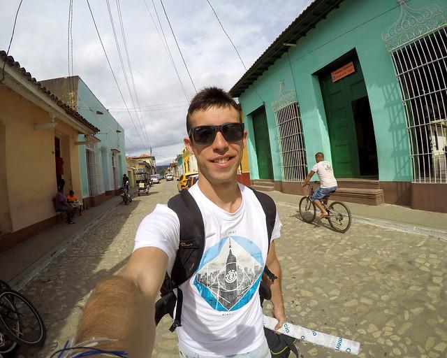 De ruta por Cuba paseando por el colorido Viñales