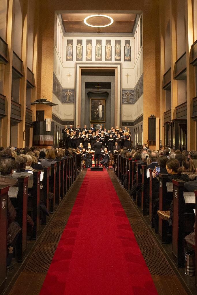 taulumäen kirkko konsertit