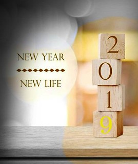 Happy New Year 2019 : Top Rated New Year 2019 Party Songs