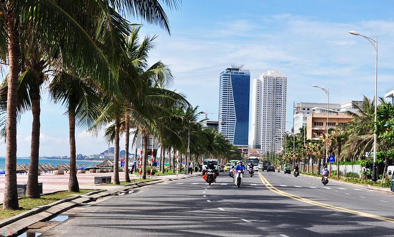 đại lộ 5 sao Đà Nẵng