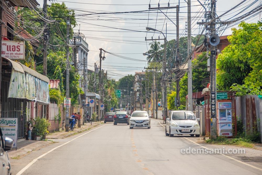 Пхрэ Таиланд
