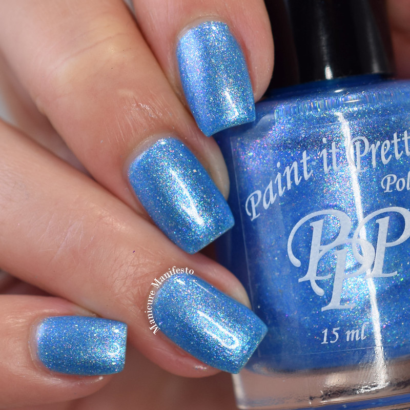 Paint It Pretty Polish New Beginnings