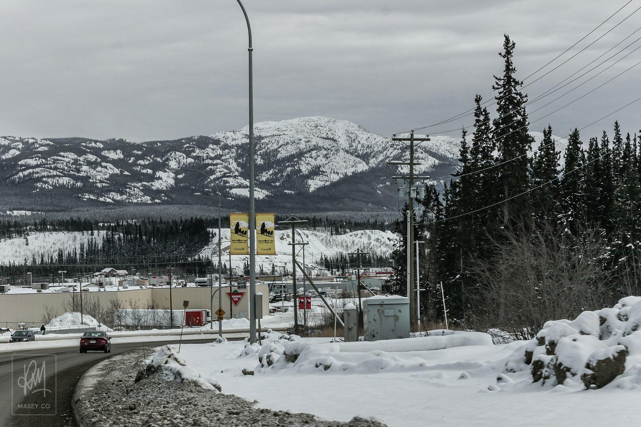 2007 Yukon Quest