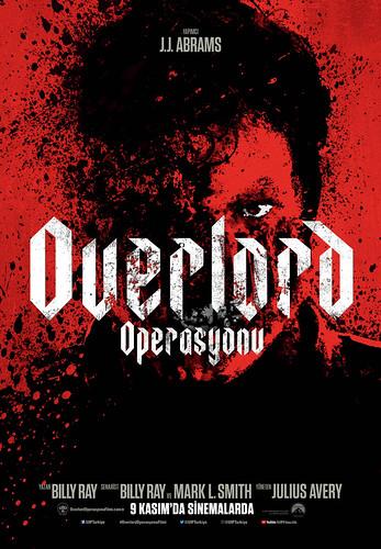 Overlord Operasyonu - Overlord Operation