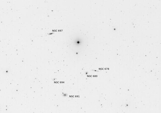 VCSE - 1 Arietis - aladin