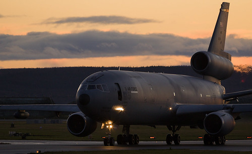 85-0034 KC-10, Lossiemouth | by wwshack