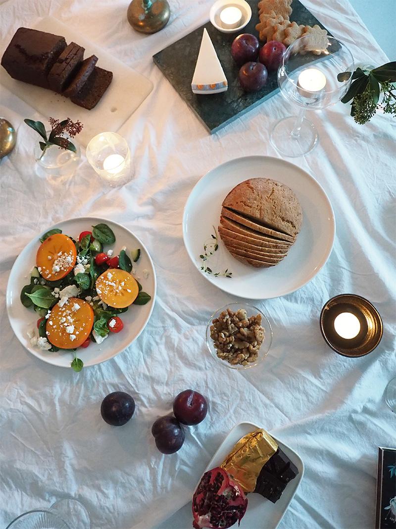 Vuohelan herkku gluteenittomat joulutuotteet