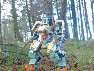 Review: 75974 Bastion