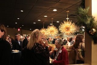 Metro Jackson Alumni Chapter Holiday Party 2018 | by Millsaps College