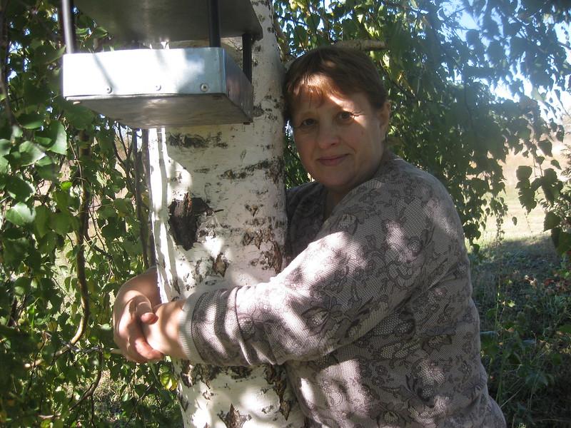 Ярыгина (Исаева) Татьяна Николаевна