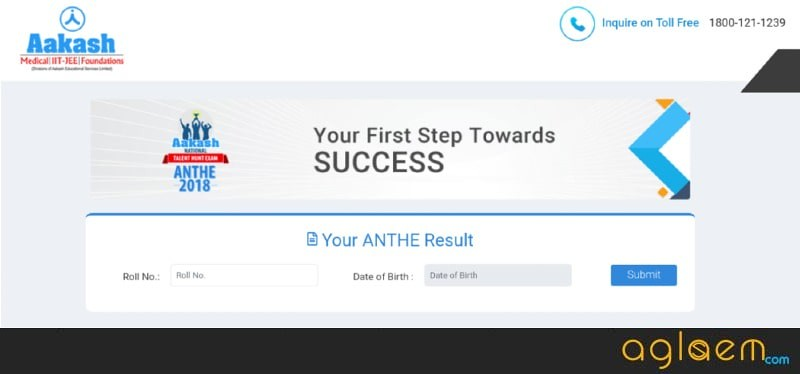 ANTHE 2018 Result Announced for Class 8 and 9 Students; Know how to check here