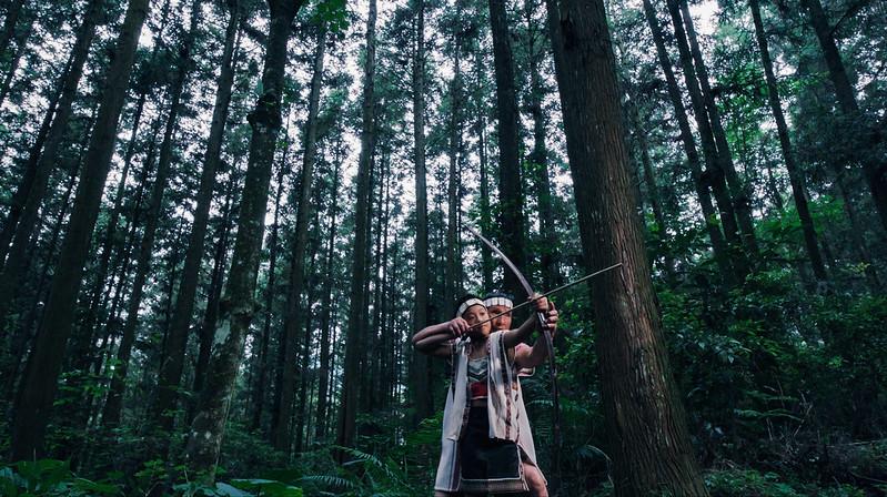 布農族歲時祭儀蘊含深厚的文化、生態知識,值得流傳。影片劇照,玉管處提供。