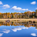 Whiteshell Reflection