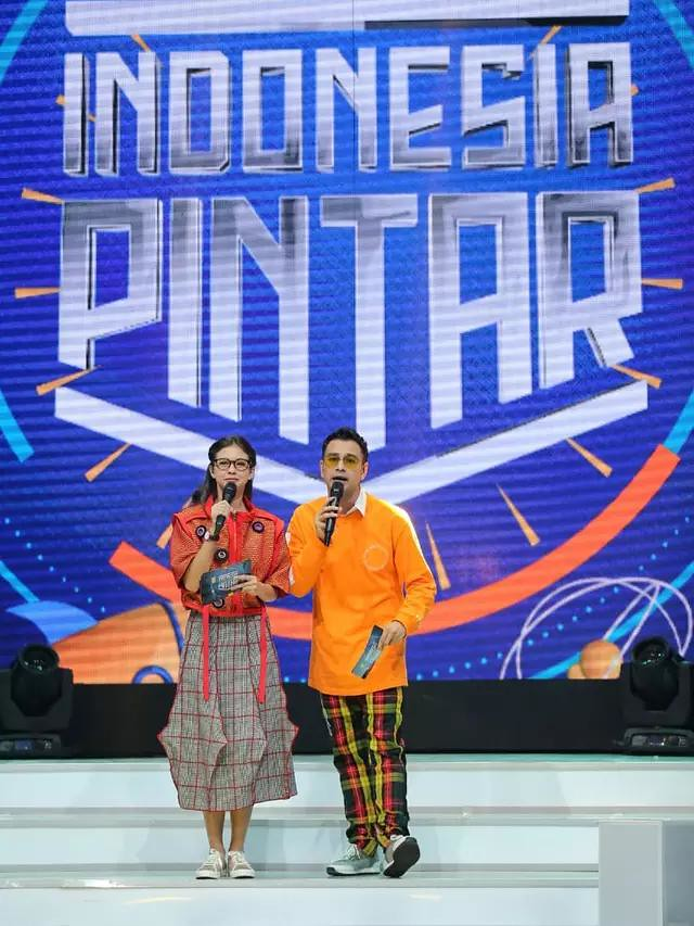 KOMPETISI INDONESIA PINTAR, SCTV
