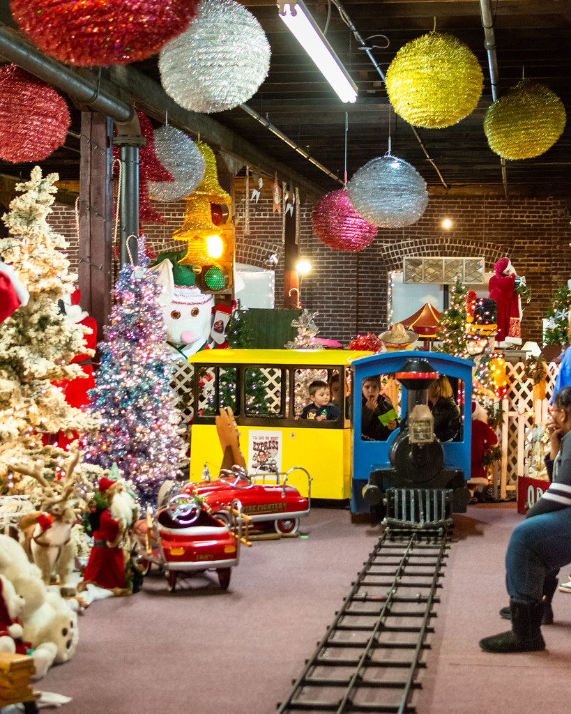 Old Fashioned Christmas Festival | in Richmond, Indiana\'s hi… | Flickr
