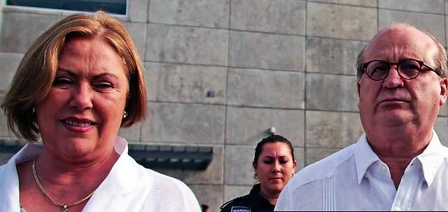 *Ramón Castro no sería bienvenido en ningún Centro DIF de Morelos por orden de la esposa de Graco.
