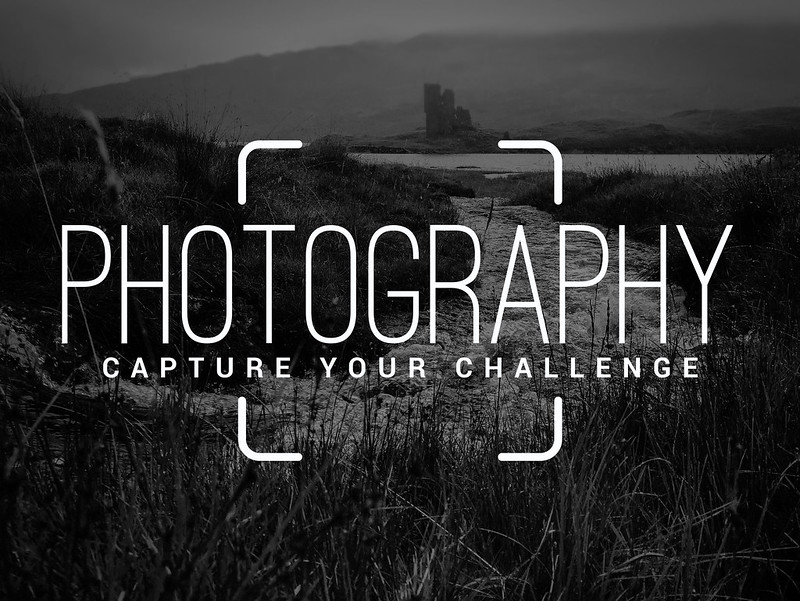 Photography: Title – A competition by @lightcaptured ?